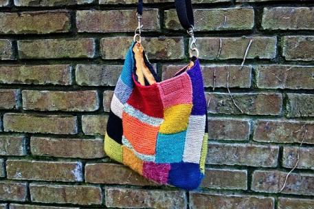 knittedbag